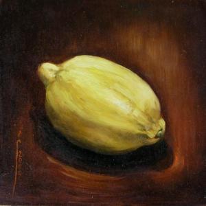 Citron | 15x15cm