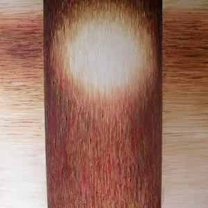 Světlo | 100x100cm