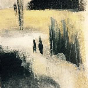 Inspirace Strážovicemi | A4, akryl, papír
