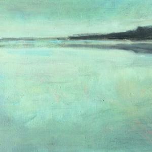 Strážovická IV. | 70x45, akryl, plátno