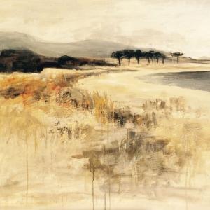 Sardinie | 120x95, akryl, plátno