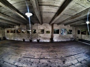 Obrázek | Galerie Domu řemesel Arcadis